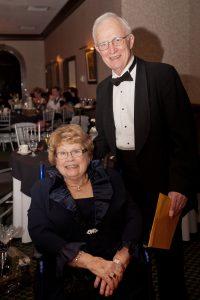 Jackie and Bill Lockwood