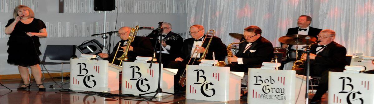 Bob Gray Orchestra Slider