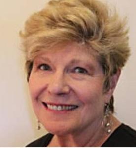 Diane Johnson Lincoln Society of Dayton