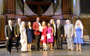 Tri_State College Vocal Competition